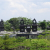 Ramayana Ballet - Amphitheater