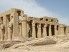 Ramesseum Ruins - Luxor - Egypt