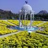 Ramoji Film City View
