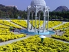 Ramoji Film City View
