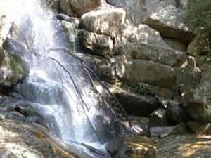Rampachodavaram Falls