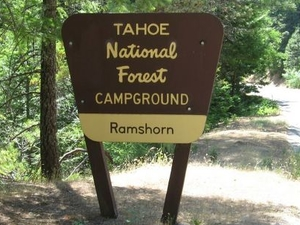 Ramshorn Campground