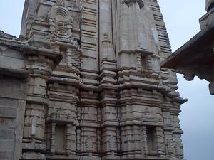Ramtek Templo