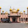 Ranau Sabah Masjid