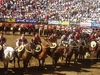 National Championship Of Chilean Rodeo