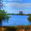 Rancho Seco Lake