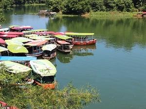Dhaka + Rangamati + Dhaka Tour (Bangladesh) Photos