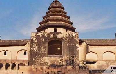 Rani Mahal, Chandragiri