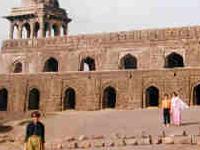 Rani Roopmati Pavalion
