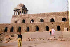 Rani Rupmati Pavilion