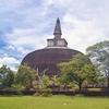 Rankoth Vehera At Polonnaruwa