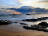 Rantau Abang Beach - View