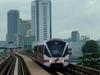 Rapid Kelana  Jaya Line  Petaling