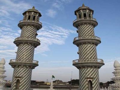 Ratan-Bai-Masjid-Jamnagar