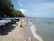 Ratchaburi - Beach View
