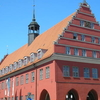 Greifswalds Red Town Hall