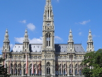 Wienbibliothek im Rathaus