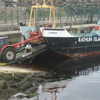 Rathlin  Island Ferry At  Ballycastle