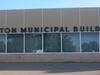 Raton Municipal  Building