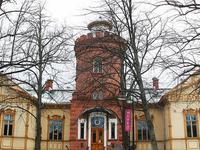 Museo Marítimo de Rauma