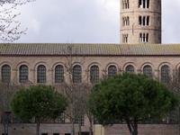Basílica de Sant  'Apolinário in Classe