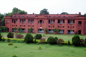 Ravenshaw Colegio