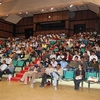 Ravi J Matthai Auditorium