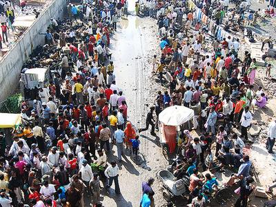 Ravivar Market