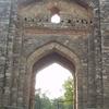 Rawat  Fort  Main Gate