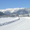 Rax In Winter, Austria