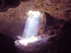 Amboni Caves Photos