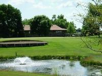 Ray Richards Campo de golf