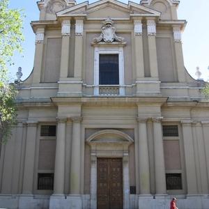 Real Convento De San Pascual