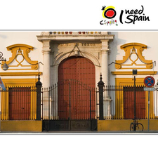 Real Maestranza Bullring And Museum Seville