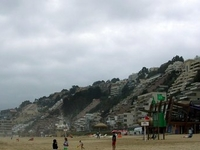 Praia Renaca