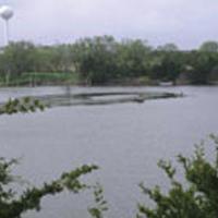 Recharge Lake