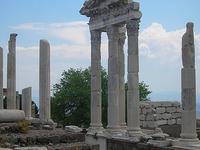 Acrópolis de Pérgamo