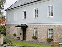 Casa del párroco