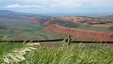 Red Canyon Near Lander