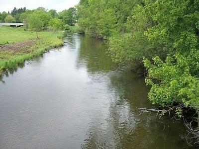 Redeye River