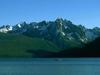 Grand Mogul At Redfish Lake