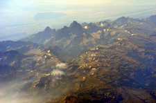 Red Mountain - Grand Tetons - Wyoming - USA