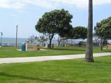 Redondo Beach Park