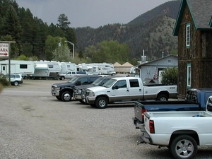 Red River Rv Park
