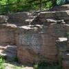 Ruta de la piedra arenisca roja