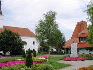 Iglesia Reformada-Balatonszárszó
