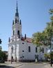 Reformed Church-Nueva Hódmezővásárhely