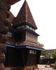 Reformed Wooden Church-Miskolc