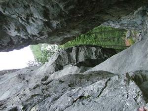 Refrigerador Canyon Trail