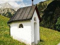 Regenbogenkapelle
